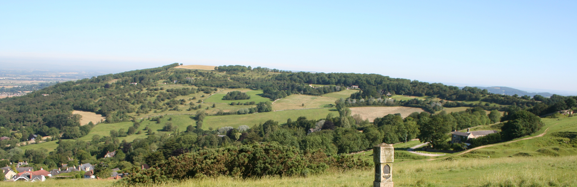 Welcome to the Cotswold Way Association