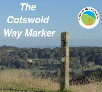 CWA publishes its first Cotswold Way Association newsletter.
