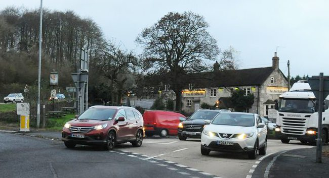 Comments on the A417 proposals by the CWA