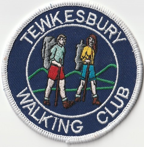 Tewkesbury Walkers