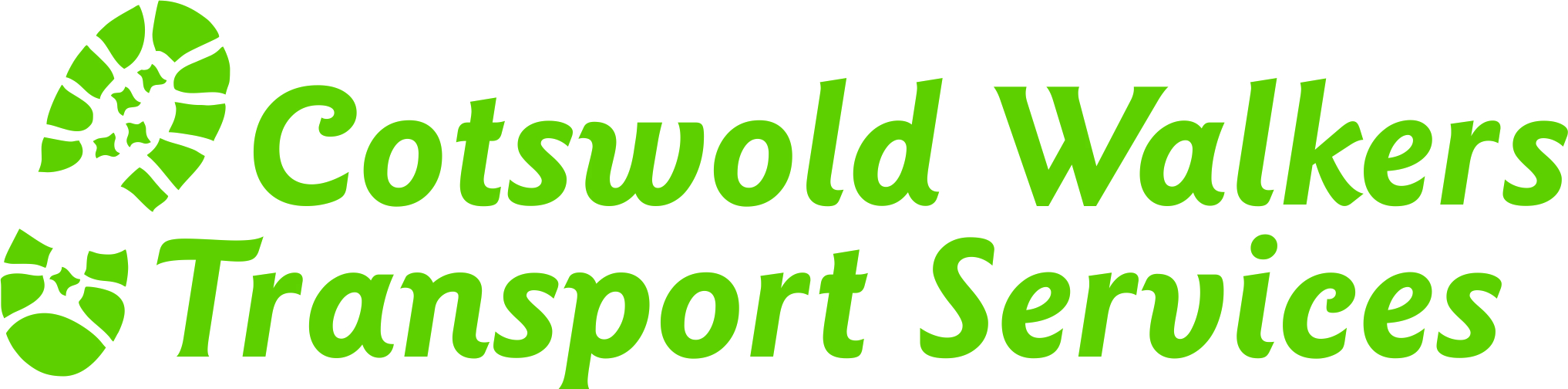 Cotswold Walkers Transport Services